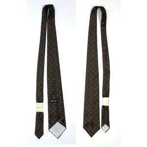 Countess Mara Accessories - Vintage Countess Mara Silk Neck Tie